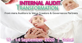 Internal Audit Transformation